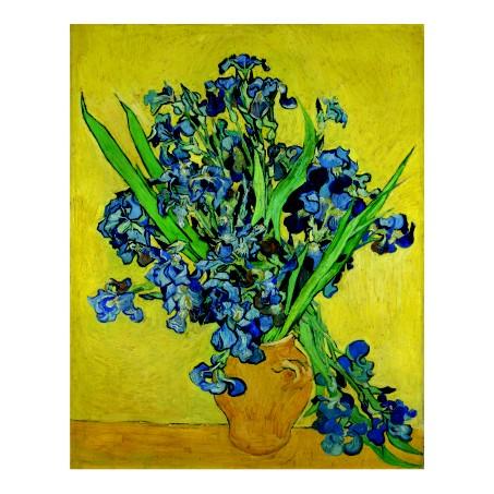 Винсент Ван Гог. Принт на картон #110