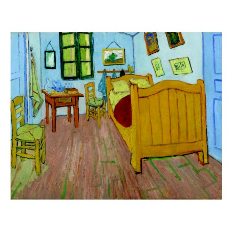 Винсент Ван Гог. Принт на картон #111