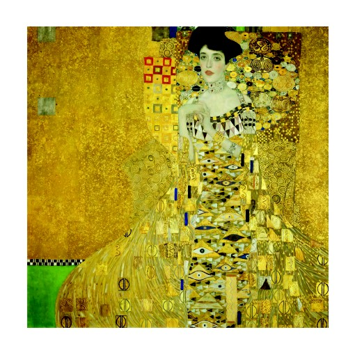 Густав Климт. Принт на картон #145