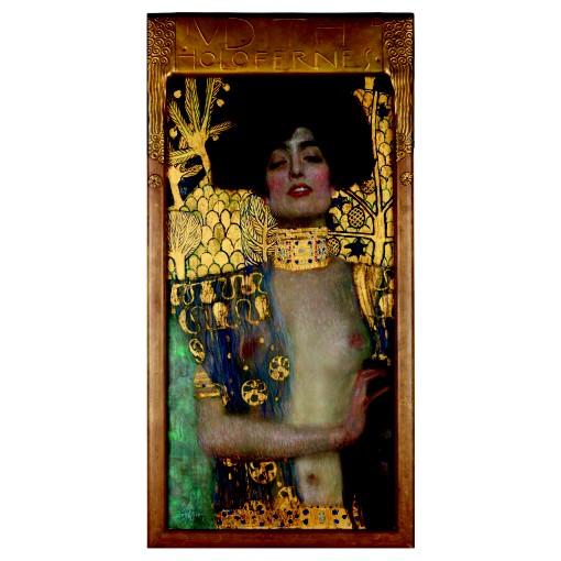 Густав Климт. Принт на картон #146