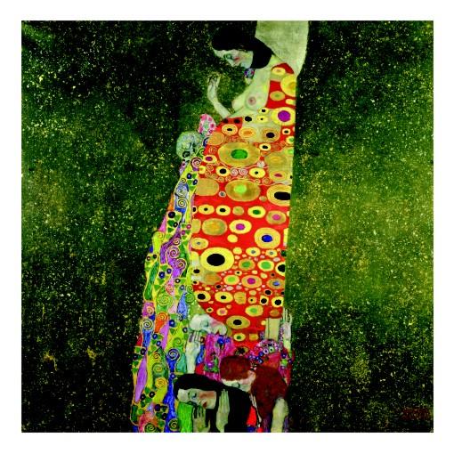 Густав Климт. Принт на картон #147