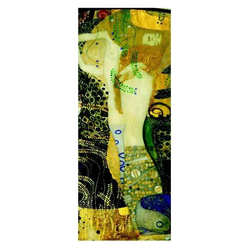 Густав Климт. Принт на картон #148