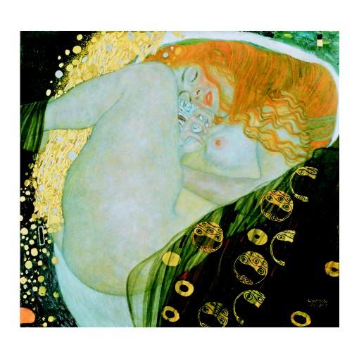 Густав Климт. Принт на картон #149