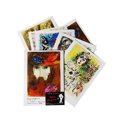 Комплект картички #к23