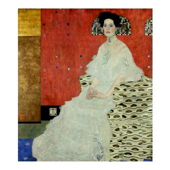 Густав Климт. Принт на картон #290