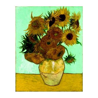 Винсент Ван Гог. Принт на картон #260