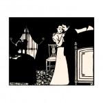 267. серия Интимно. 1897 - 1898