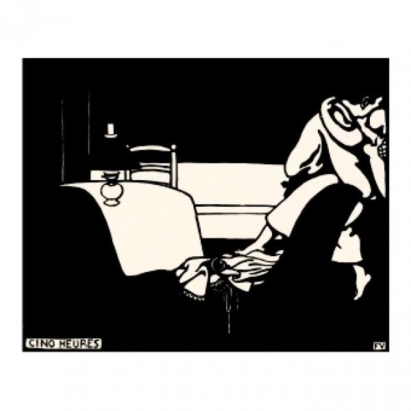 270. серия Интимно. 1897 – 1898