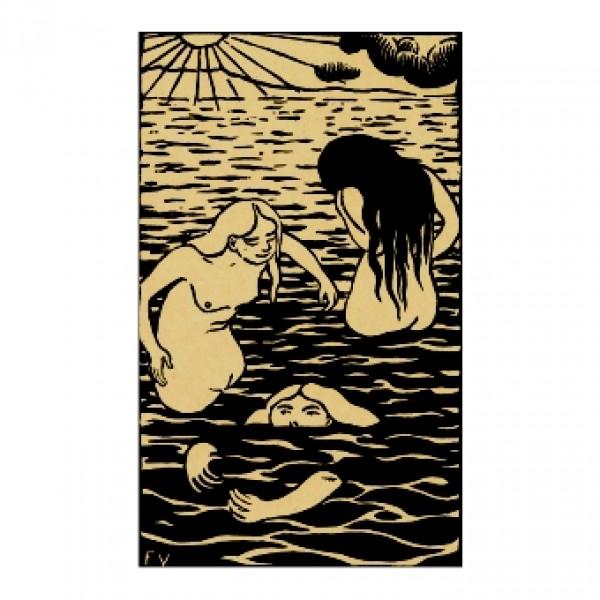 275. Три къпещите се жени 1895