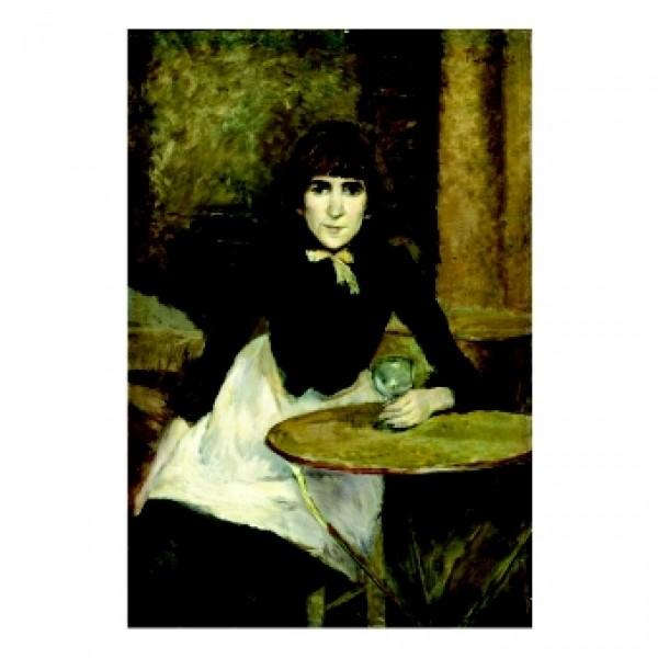 279. В Бастилия (Жана Венз) 1888