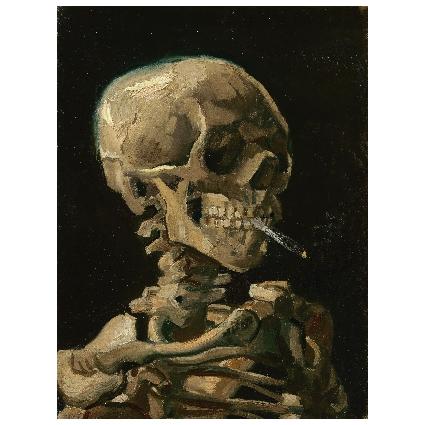 Винсент Ван Гог. Принт на картон #284
