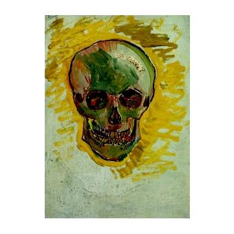 Винсент Ван Гог. Принт на картон #285