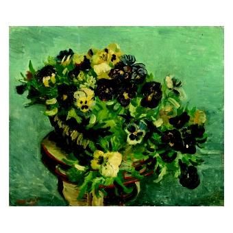 Винсент Ван Гог. Принт на картон #286