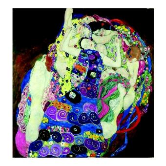 Густав Климт. Принт на картон #295