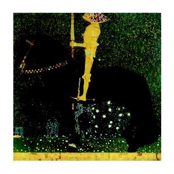 Густав Климт. Принт на картон #297