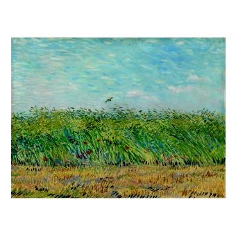 Винсент Ван Гог. Принт на картон #303