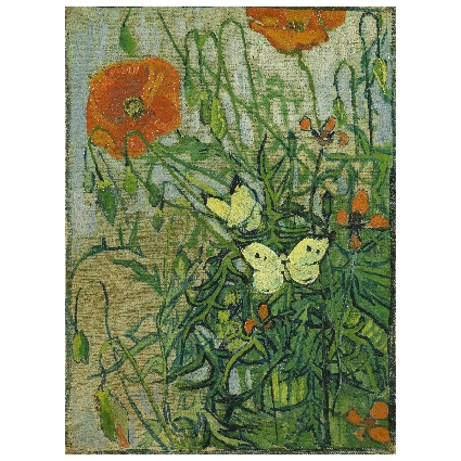 Винсент Ван Гог. Принт на картон #314