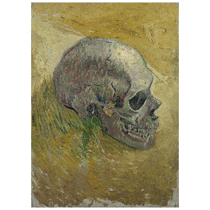 Винсент Ван Гог. Принт на картон #324