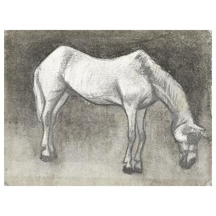 Винсент Ван Гог. Принт на картон #393