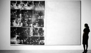 Анди Уорхол, Катастрофата на сребърната кола, 1963, $105.4 мил