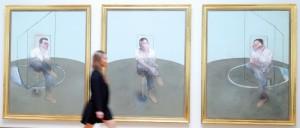 Франсис Бейкън, Портрет на Джон Едуардс, 1984, $80.8 мил
