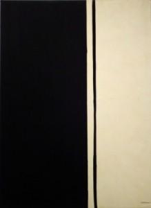 Барнет Нюман, Черен огън I, 1961, $84.2 мил