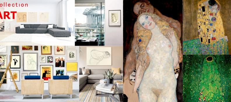 Картини за стена – украсете вашия дом