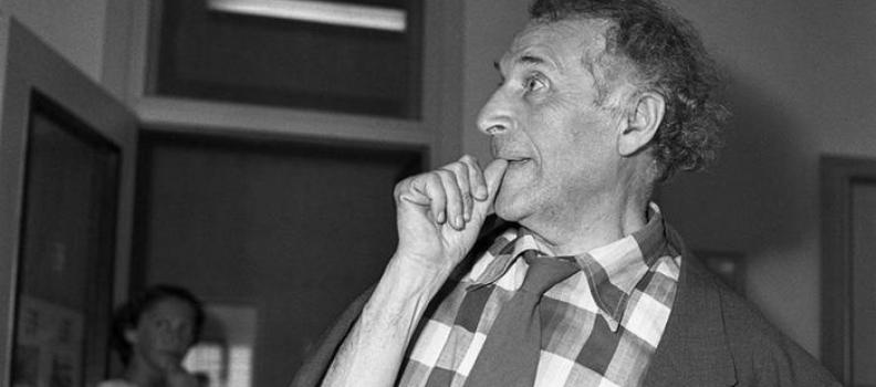 Творчеството и картини на Марк Шагал