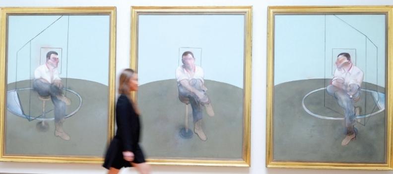 Списък с най-скъпите картини. Картини цени.